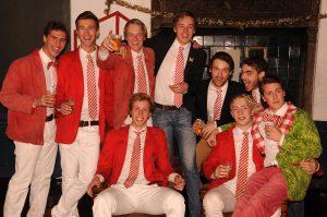 Roode Boekenbal